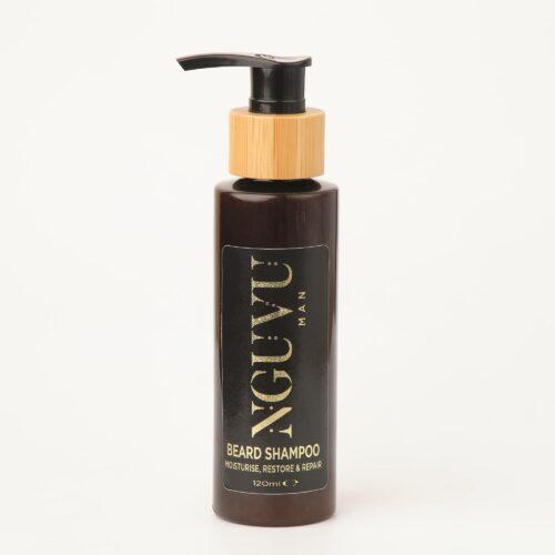 Nguvu Beard Shampoo