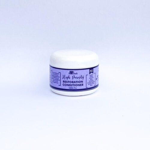 High Porosity Restoration Conditioner (330g)