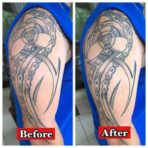 the best way to make your tatto shine and bright - gr -2