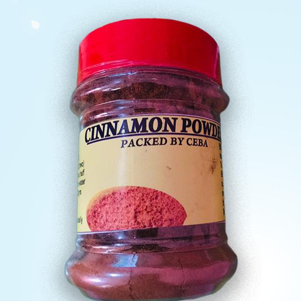 Cinnamon Powder by Ceba_the lifestyle unit
