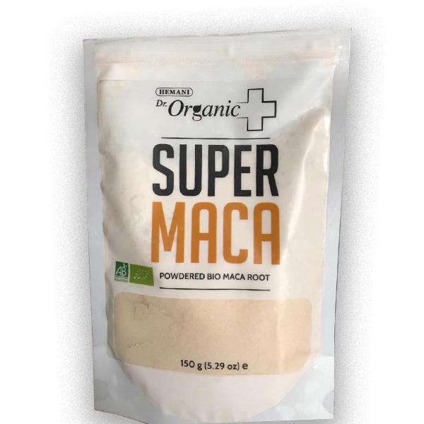 Hemani powdered Bio Maca Root