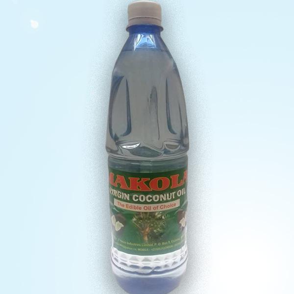 Makola Virginia Coconut Oil_the lifestyle unit