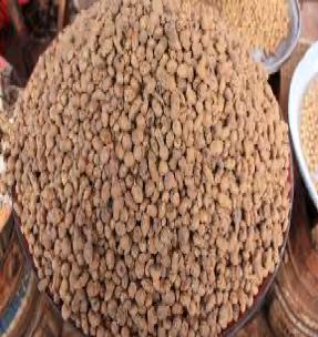 Tigernut variety three_the lifestyle unit